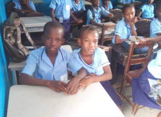Sport for Empowerment School project Sierra Leone Makeni