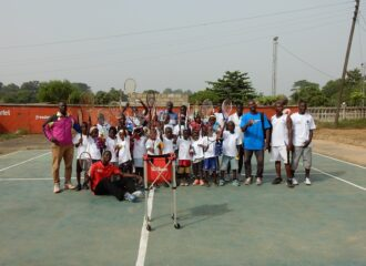 Tennis Bo Sierra Leone
