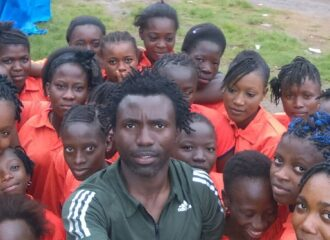 The Sport for Empowerment Community in Sierra Leone